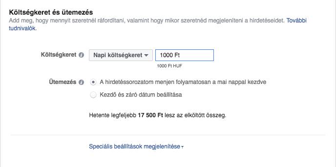 6d7fb53d9f 7 fontos lépés a Facebook hirdetések kezeléséhez – Corinwebshop