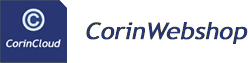 Corinwebshop